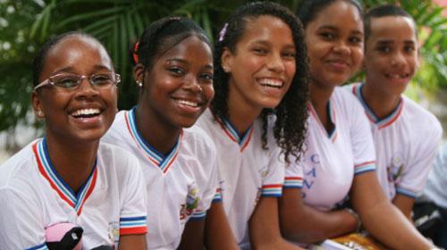 AGECOM/Carol Garcia - Jovens são 11% da população do Brasil
