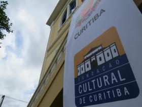 Funda��o Cultural entrega pr�dio reforma