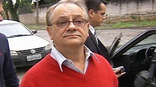 Ex-diretor da Assembleia Legislativa do Paraná é preso novamente