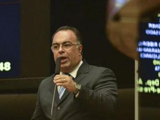 Ap�s cassa��o, STF encaminha caso de Andr� Vargas ao Paran�