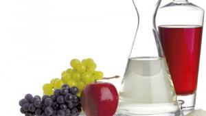 Uso de vinagre na dieta traz benef�cios � sa�de
