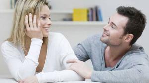 Descubra quando uma mulher � atraente para os homens