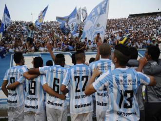 Gestora do Londrina, SM Sports quer chegar a 2 mil s�cios at� domingo