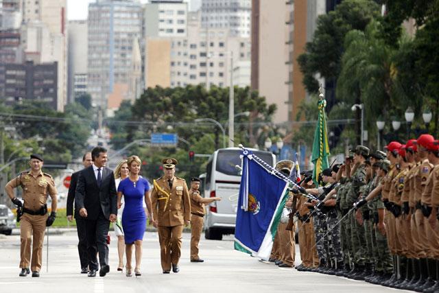 Londrina perde espaço nos governos estadual e federal