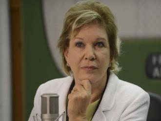 Justi�a condena Marta Suplicy a multa de R$ 5 milh�es por uso de verba em propaganda