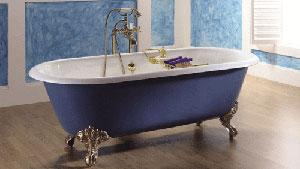 Ter uma banheira em casa � o sonho de consumo da maioria das pessoas. Tornar o desejo em realidade exige provid�ncias pr�ticas, al�m de algum dinheiro