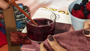 Eleita a cor de 2015 pela Pantone, refer�ncia mundial em pesquisa de cores, a cor Marsala tem o nome inspirado em um vinho de colora��o semelhante.