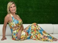 Andressa Urach volta a ser internada e passar� por cirurgia de emerg�ncia