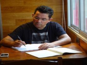 Miguel Sanches Neto - Foto divulga��o