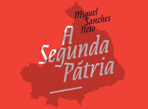 Novo livro de Miguel Sanches Neto