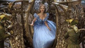 Inspirado no novo filme da Cinderella, MAC lan�a cole��o de maquiagem