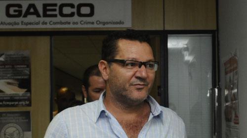 Anderson Coelho/Equipe Folha - Marcelo Caramori