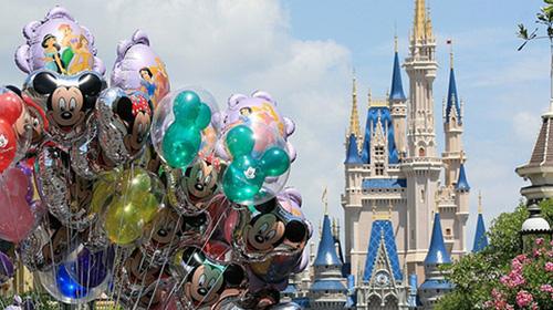Preço de ingressos para a Disney sobe e chega a R$300 - Walt Disnet World Res...