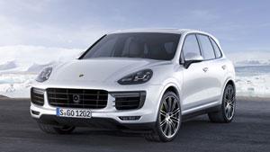 SUV alem�o de 570 cv j� � vendido pela Porsche por encomenda pelo valor de R$ 969 mil. Vers�o anterior tinha motor de 550 cv e custava R$ 679 mil