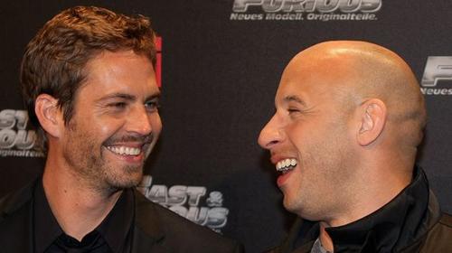 Vin Diesel Chora Ao Falar De Paul Walker Em Pré Estreia De Velozes