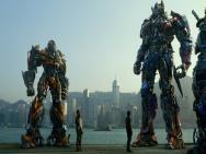 """""""Transformers"""" ter� mais sequ�ncias e hist�rias parelelas"""