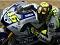 Com final emocionante, Valentino Rossi vence etapa de abertura da MotoGP