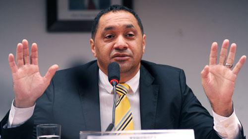 Beto Oliveira/Câmara dos Deputados