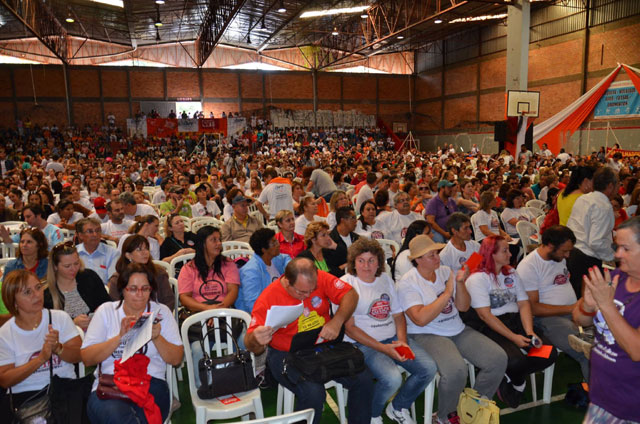 Divulgação/APP Sindicato