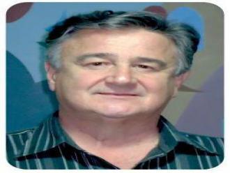 Osmar Carboni, artista pl�stico e presidente da APAP/PR