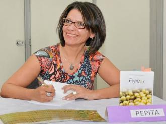 Pepita de Oliveira