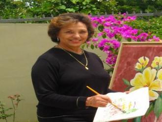 Maria Antonieta Gonzaga Teixeira