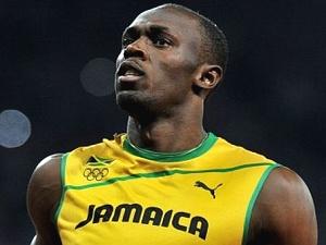 Bolt critica redu��o de pena a Tyson Gay ap�s caso de doping: 'Isso foi est�pido'