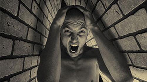 Resultado de imagem para claustrofobia
