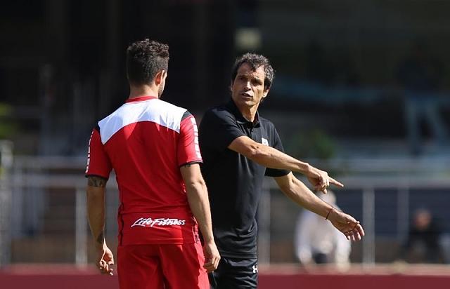 Osorio trará auxiliares e São Paulo tenta colocar Milton Cruz na base