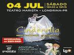 Cinderela..... O musical, cantado 100% ao vivo....