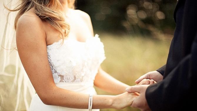 Estudo aponta qual a idade 'certa' para casar e evitar o div�rcio