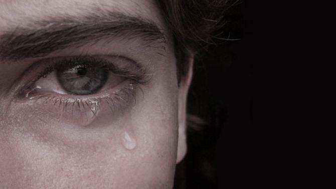 Macho tamb�m chora! Homem moderno busca equil�brio emocional