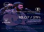 Emmerson Nogueira em Londrina!!!!!