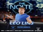 Direto do The Noite.....L�o Lins!!!!
