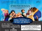 Princesas, o espet�culo!!!!