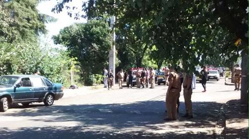 Plantão Policial/WhatsApp