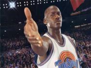 Uniforme de Michael Jordan em 'Space Jam' vai a leil�o