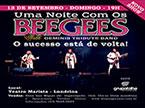 Uma noite com os Bee Gees!!!!