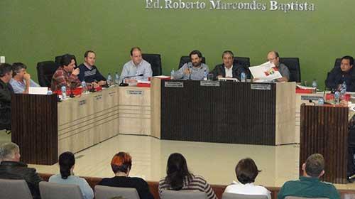 Divulgação/Câmara Municipal de Palmas