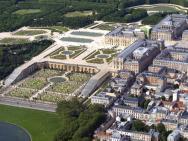 Pal�cio de Versalhes estuda abrigar hotel com vista para Jardin de l'Orangerie