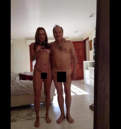 Susana de garcia das perverse schloss hotel 20 - 4 6