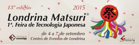 Aparador Hermes Dicoro ~ Londrina Matsuri vai receber Feira de Tecnologia do Jap u00e3o Blog Bonde O seu portal