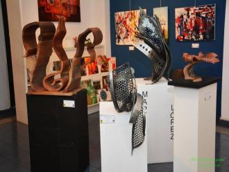 Mostra Expo Federal San Telmo 2015.
