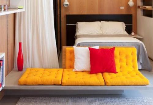 131d20cdc4aee1 Conheça as vantagens de ter um prático e elegante sofá de alvenaria ...