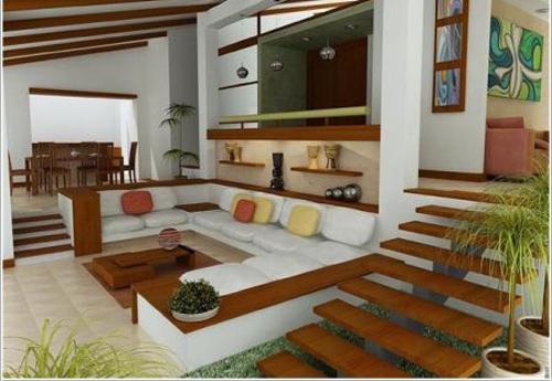 Conheça as vantagens de ter um prático e elegante sofá de ...