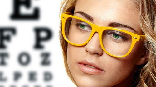Mulheres rejeitam usar óculos de grau por vaidade - miopia - Corpo ... 34d7bd20aa