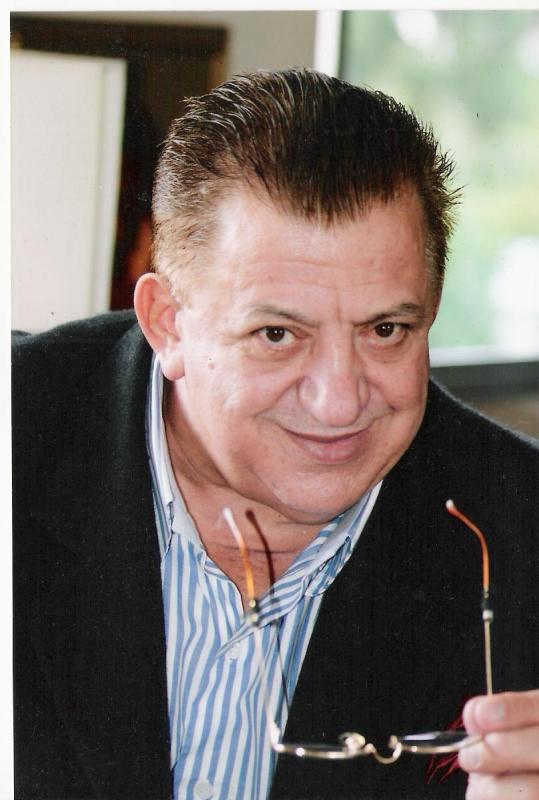 Jornalista Wilson de Ara�jo Bueno