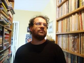 Escritor Ademir Demarchi