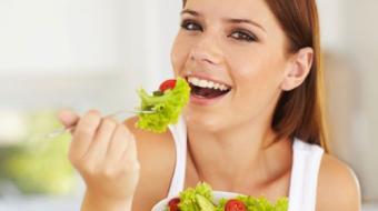 Seu apetite pode estar sendo controlado por bact�rias