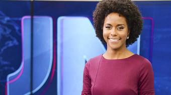 Bonner sugere Maju em c�pula do clima e gera desconforto na Globo